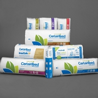CertainTeed - Insulation Products
