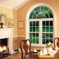 Silver Line® - Vinyl Windows